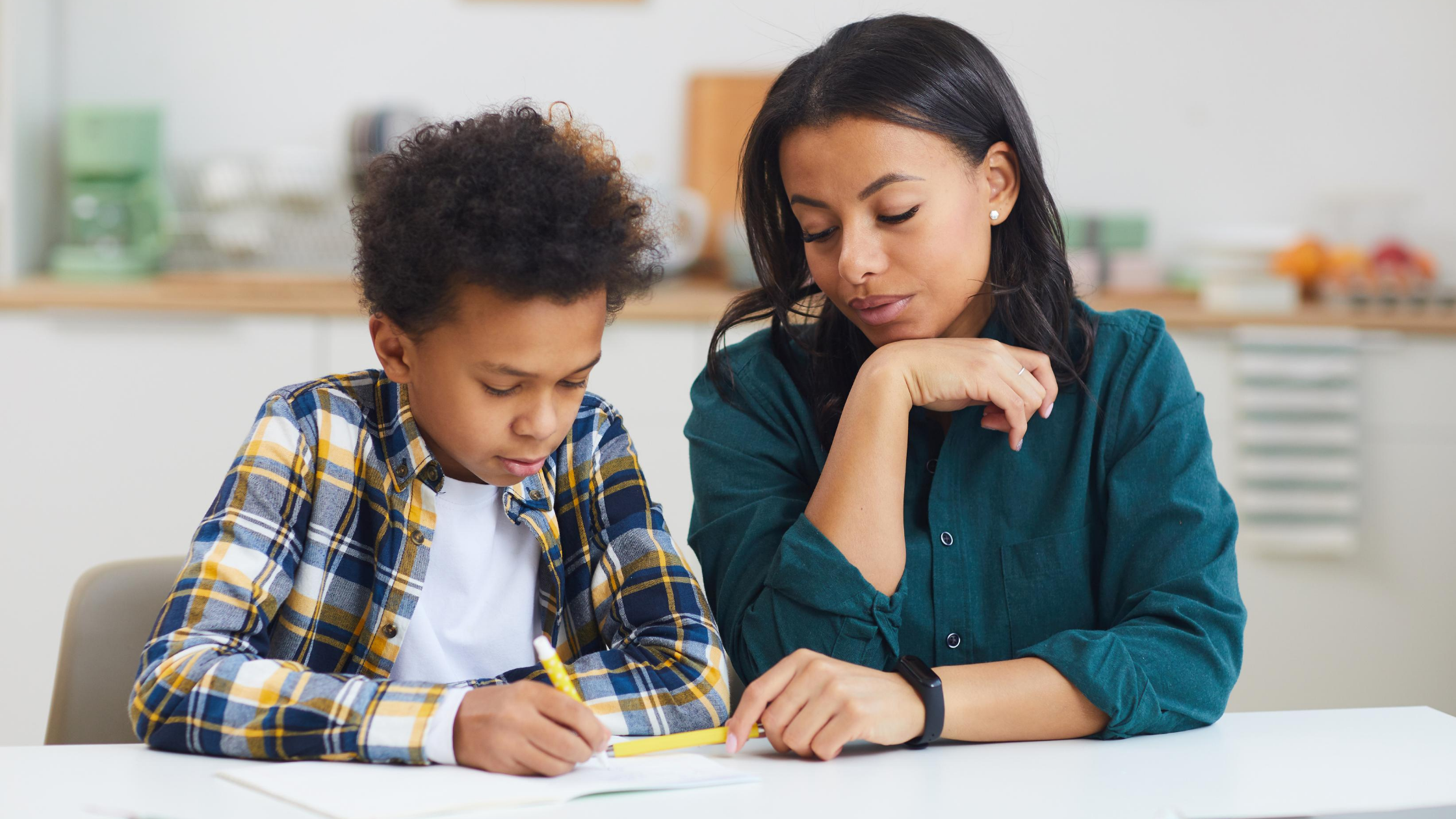 how to educate your child at home